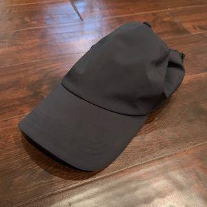 Lululemon Black Baller Hat Run